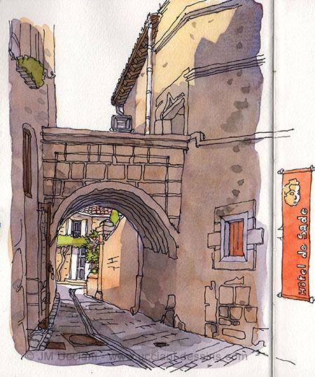 Saint-Remy de Provence