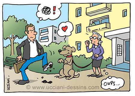 Incivilités logement social