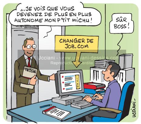 Autonomie professionnelle